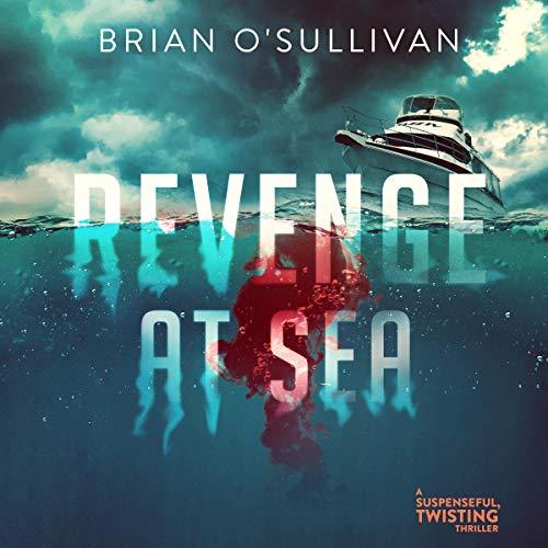 Revenge at Sea cover art