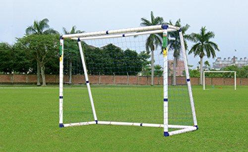 Outdoor Play   PRO Fußballtor 244 x 183 cm aus Kunststoff in Top Qualität