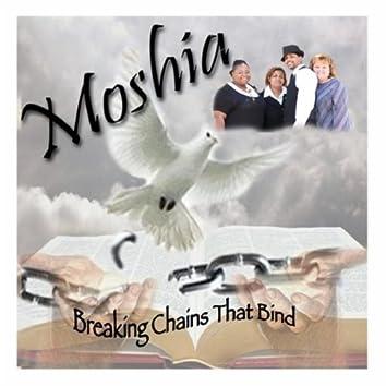 Breaking Chains That Bind