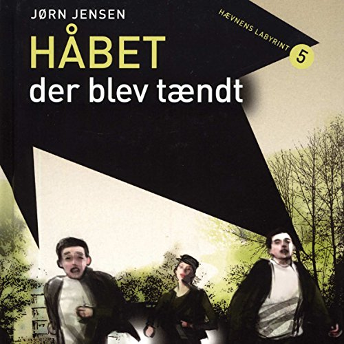 Håbet der blev tændt                   By:                                                                                                                                 Jørn Jensen                               Narrated by:                                                                                                                                 Mikkel Bay Mortensen                      Length: 1 hr and 10 mins     Not rated yet     Overall 0.0