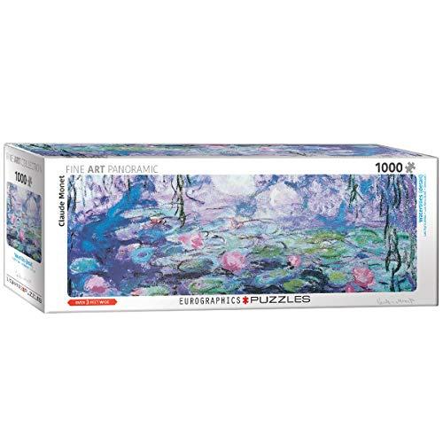 EuroGraphics 6010-4366 - Fiori per piante, colore: Viola e Verde