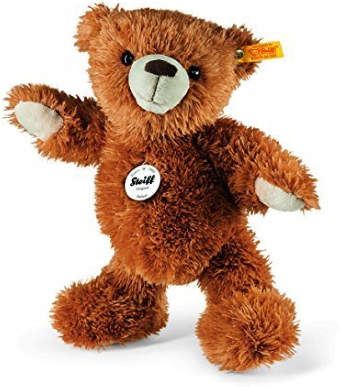Steiff Hubert Teddy Bear (Brown) by Steiff