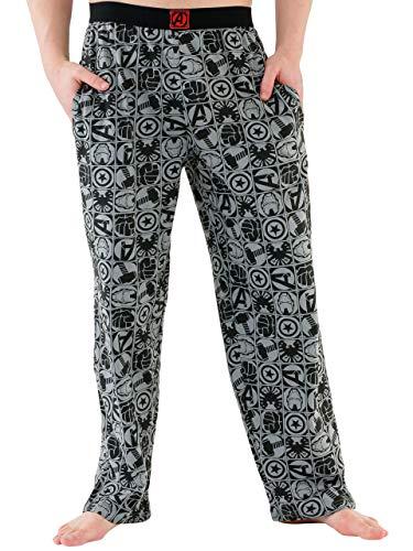 Marvel Avengers - pantalones del pijama para Hombre -