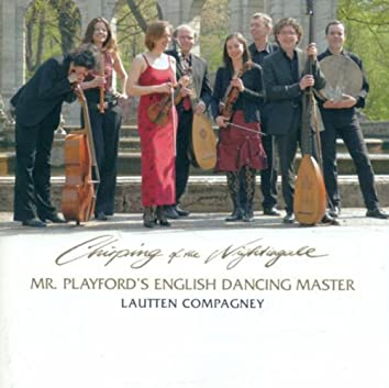 Chamber Music (English Baroque) - Playford / Ravenscroft / Matteis / Purcell/ [Lautten Compagney, Katschner]