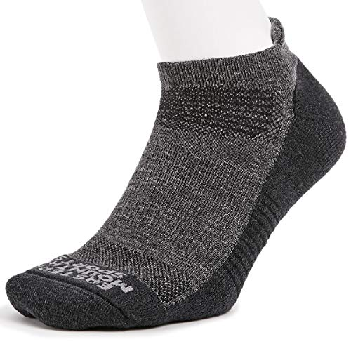 Metene - Calcetines cortos - para hombre Negro Negro (M