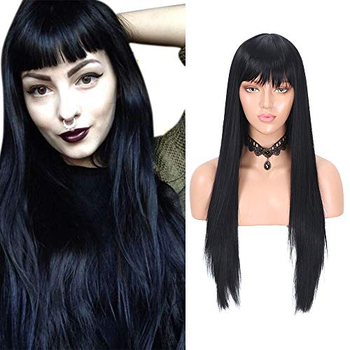 comprar pelucas realistas online