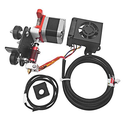 Upgraded 1.75mm Filament Extruder Drive Feeding Kit for Creality Ender 3 Ender 3 Pro Anet A8 Plus 3D Printer