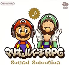 Mario & Luigi RPG Original Soundtrack