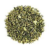 Genmaicha Biológico Arroz Tostado Té - Té Verde Genmai Cha Cultivado Japón - Té Con Maíz Y Arroz Integral Tostado 50g