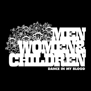 Dance In My Blood (U.K. 2-Track)