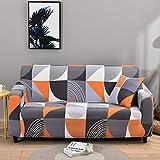 WXQY Sala de Estar Cubierta de sofá elástica Cubierta de sofá elástica...