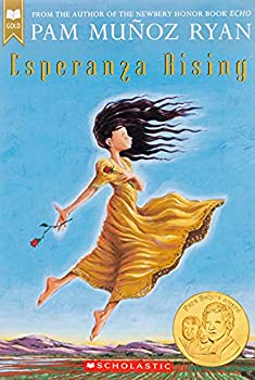Paperback Esperanza Rising (Scholastic Gold) Book
