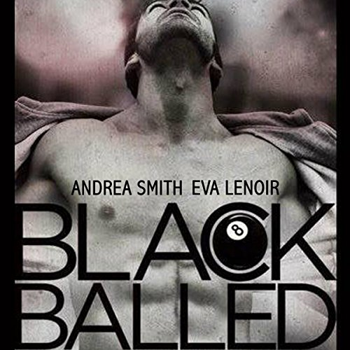 Black Balled audiobook cover art