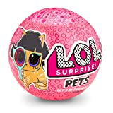 L.O.L. Surprise Pets Ball- Series Eye Spy 2A / 2B