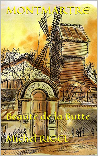 MONTMARTRE (French Edition)