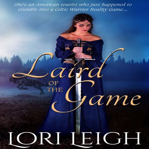 Laird of the Game audiobook cover art