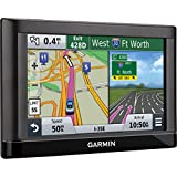 Best Gps For Rv Travels - Garmin nüvi 55LM GPS Navigators System with Spoken Review