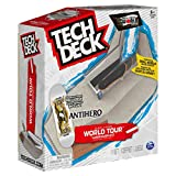 TECH DECK, Build-A-Park World Tour, Landhausplatz (Austria),...