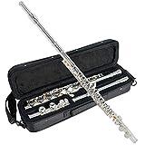 Montreux Sonata FLE701 - Flauta estudiantil