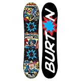 Burton Tavole da Freeride Chopper Ltd Marvel 16 Uni...