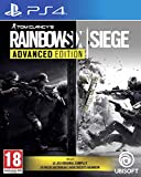 Tom Clancy's Rainbow Six : Siege - Advanced Edition PlayStation 4 - PlayStation 4 [Edizione: Francia]