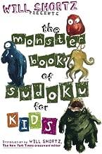 Best monster sudoku book Reviews