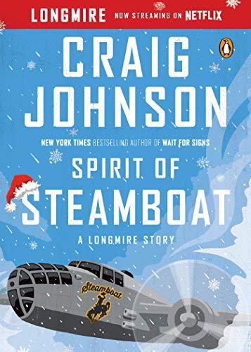 Spirit of Steamboat