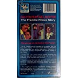 Can You Hear the Laughter? The Story of Freddie Prinze [VHS]