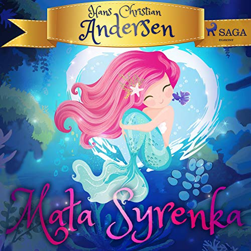 Mała Syrenka cover art