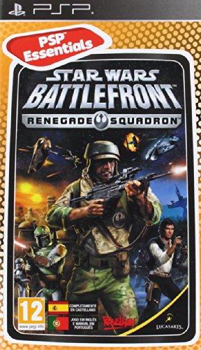 Star Wars Battlefront Renegade Squadron - Essentials