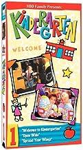 Welcome to Kindergarten (Vol. 1) [VHS]