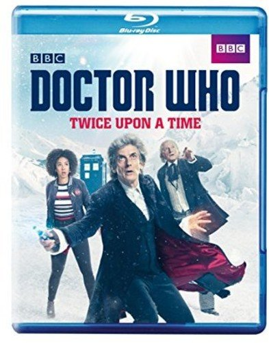 Doctor Who Special: Twice Upon A Time (BD) [Blu-ray]