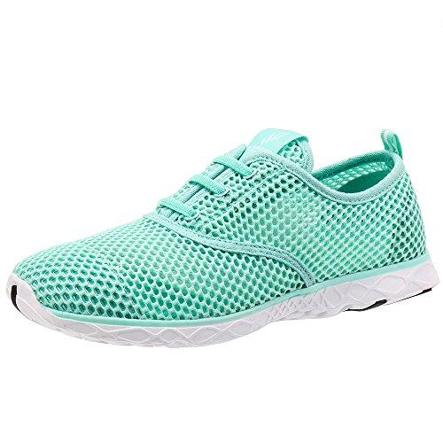 ALEADER Women's Quick Drying Aqua Shoes