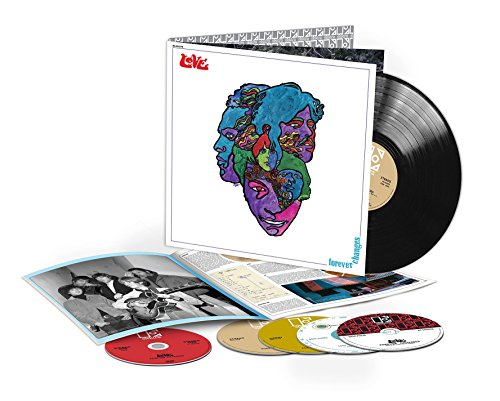 Forever Changes (50th Anniversary Edition) [Vinyl LP]