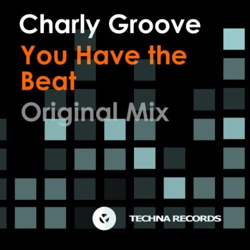 Charly Groove