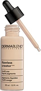 hd flawless foundation absolute