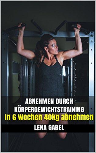 Abnehmen durch Training