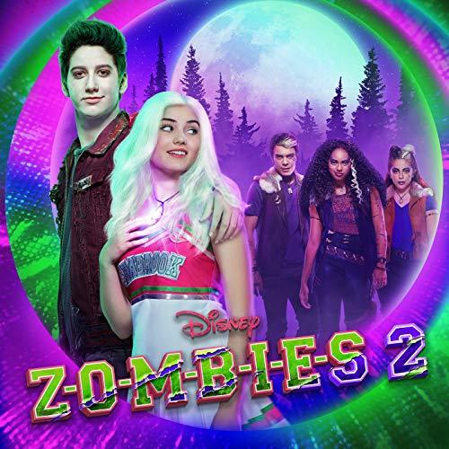 ZOMBIES 2 (Original TV Movie Soundtrack) - ヴァリアス・アーティスト