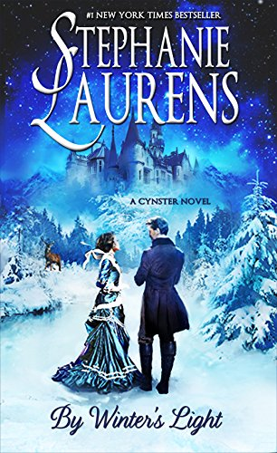 By Winter's Light: A Cynster Novel (Cynsters Next Generation Series Book 1) (English Edition)