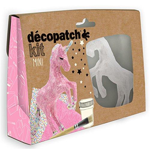 Décopatch Unicorn Mini Kit