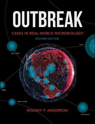 Outbreak: Cases in Real-World Microbiology (ASM Books) (English Edition)