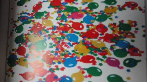 amscan - 500246 - Confettis Balloon - Party 2