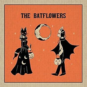 The Batflowers EP