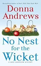 No Nest for the Wicket (Meg Langslow Mysteries Book 7)