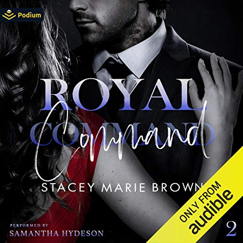 Royal Command cover art