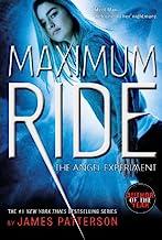 Download Book The Angel Experiment: A Maximum Ride Novel (Book 1) PDF