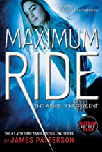 angel experiment by james patterson