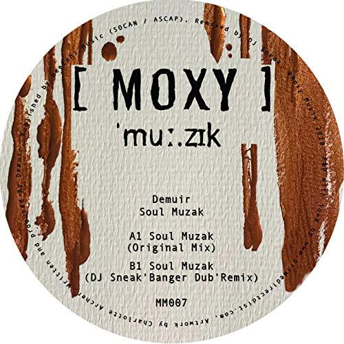 Soul Muzak (DJ Sneaks Banger Dub Remix)