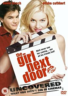 The Girl Next Door [DVD]