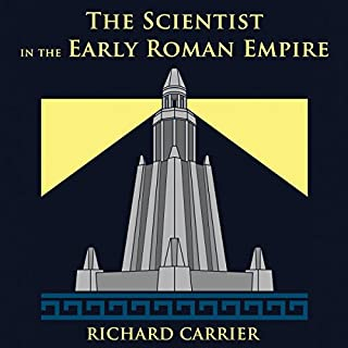 The Scientist in the Early Roman Empire cover art